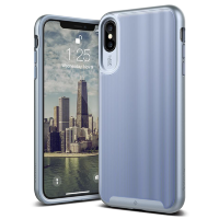 Чехол Caseology Wavelength для iPhone XS Max Light Blue